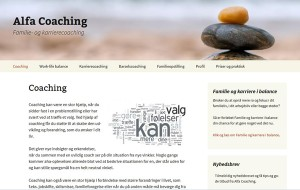 Alfa Coaching