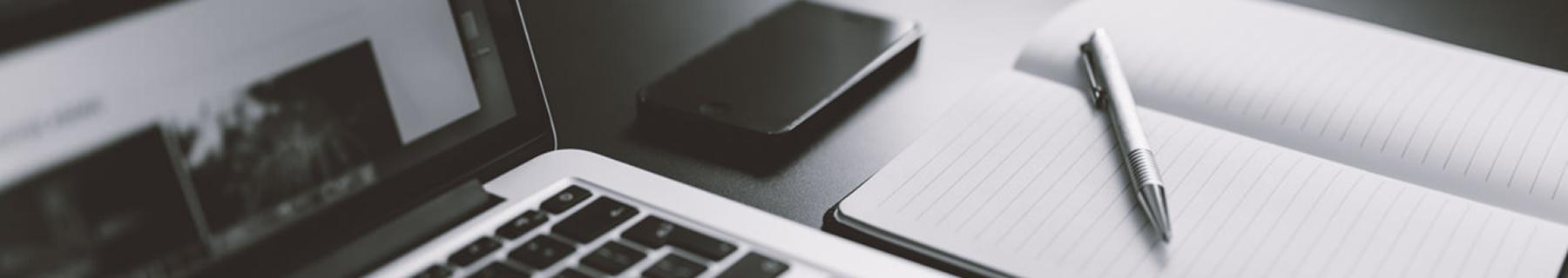 Hjemmesider, indhold og kurser