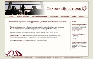trainingsolutions.dk
