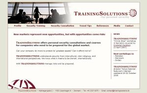 trainingsolutions.dk