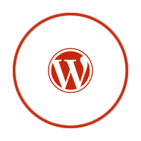 WordPress hjemmeside (Freepik)